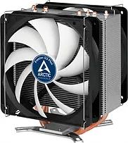 Охлаждение процессоров