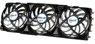Graphic Cards Cooling