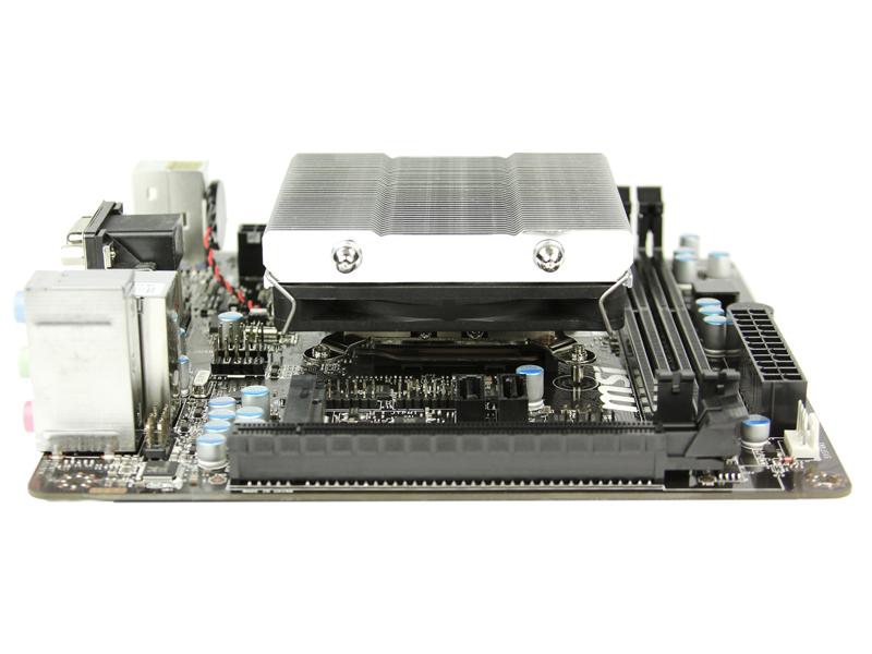 Scythe Kodati Rev.B CPU Cooler for Intel And AMD SCKDT-1100