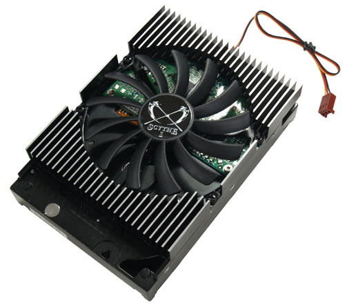HDD Coolers