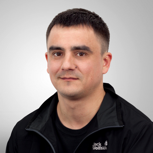 Vincent Andre, ARCTIC Technical Director